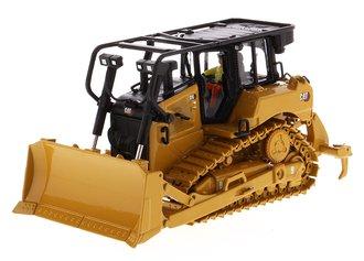 1:50 Caterpillar D6 XW SU Track-Type Tractor Dozer
