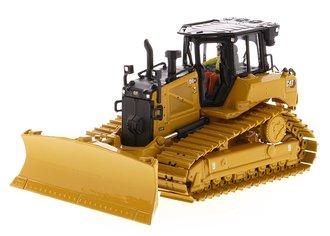 1:50 Caterpillar D6 LGP VPAT Track-Type Tractor Dozer