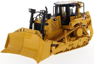 1:50 Caterpillar D8T Track-Type Tractor Dozer w/8U Blade - High Line Series