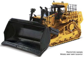 1:50 Caterpillar D11T CD Carrydozer - High Line Series