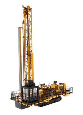1:50 Caterpillar MD6250 Rotary Blasthole Drill