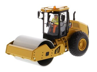 1:50 Caterpillar CS11 GC Soil Compactor