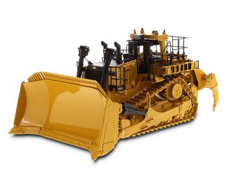 1:50 CAT D11 Fusion Track Type Tractor
