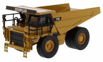 1:64 Caterpillar 775E Off Highway Truck