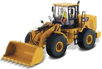 1:50 Caterpillar 950 GC Wheel Loader