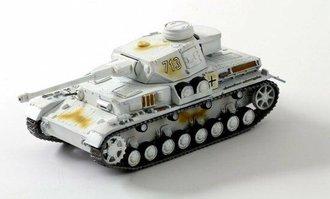 """Pz.Kpfw.IV Ausf.G 7.PZ.Rgt. """"Totenkopf"""", Pz.GrenDiv. """"Totenkopf"""" Kharkov 1945"""