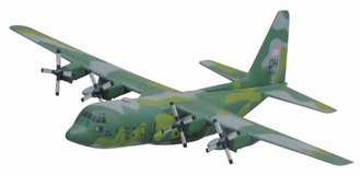 C-130H Hercules 179th Airlift Wing Ohio ANG