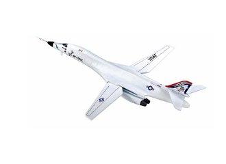 USAF B-1B Lancer Test Program (Military)