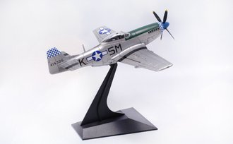 "P-51D Mustang USAAF 10th PRG, ""Lil Margaret"", Clyde East, (F-6D)"