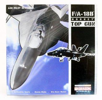 McDonnell Douglas F/A-18B Hornet USN NSAWC TOPGUN, NAS Fallon, NV