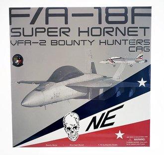 F/A-18A Super Hornet VFA-2 Bunty Hunter CAG