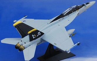 McDonnell Douglas F/A-18F Super Hornet