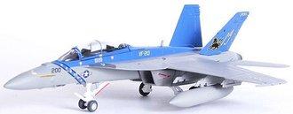 "F/A-18F Super Hornet ""Black Lions"" Vfa-213"