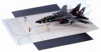 F-14D Super Tomcat, US Navy VX-9 Vampires w/Crew