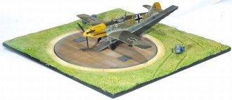 ME109E-1 9./JG 2 w/COMPASS PLATFORM