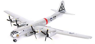 "B-29 Super Fortress ""Bockscar"""