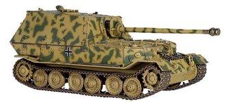 1:35 German Porsche Elefant Tank Sd.Kfz.184 1./S.Pz.Abt.653