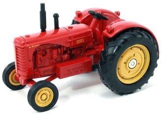 "Massey-Harris 55 Diesel Tractor ""1992 National Farm Toy Show"""