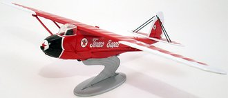 1:43 Wings of Texaco #10 - 1930 Texaco 'Eaglet' Glider