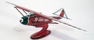 1:43 Wings of Texaco #10 - 1930 Texaco 'Eaglet' Glider (Special Edition)