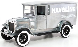 "1:25 Texaco #20 1927 Graham Panel Delivery Truck ""Havoline"" (Bank) (Special Edition)"