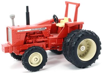 "Allis-Chalmers Two-Twenty Tractor w/ROPS & Duals ""1995 National Farm Toy Show"""