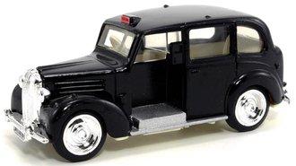1958 Austin FX3 London Taxi (Black)