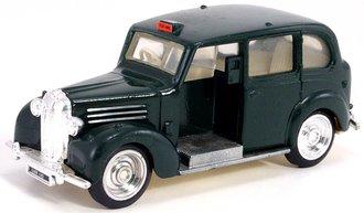 1958 Austin FX3 London Taxi (Green)