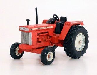 Allis-Chalmers D-21 Diesel Tractor