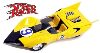 1:18 Speed Racer Shooting Star