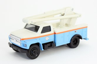 """1:24 1993 Utility Bucket Truck """"Baltimore Gas and Electric"""" (Bank)"""