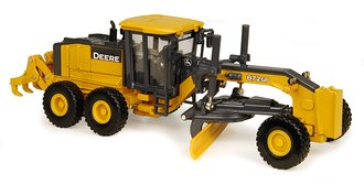 1:50 John Deere 872GP Grader (Detailed)