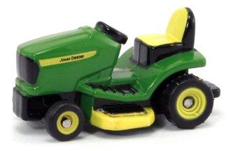 1:64 John Deere Lawn Tractor
