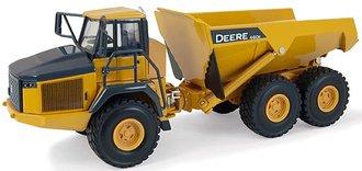 1:50 John Deere 460E Dump Truck (High Detail)