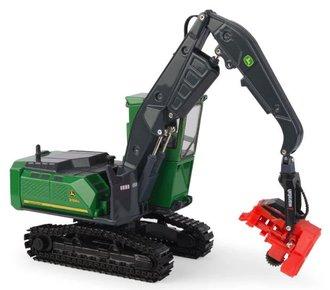 John Deere 3156G Processor (Green)