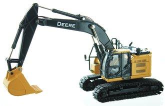 1:50 Prestige Collection - John Deere 345G Excavator