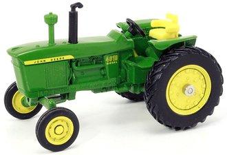 "John Deere 4010 Tractor ""1993 National Farm Toy Show"""