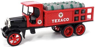 1:38 Texaco # 9 1925 Kenworth Stake Truck (Bank)