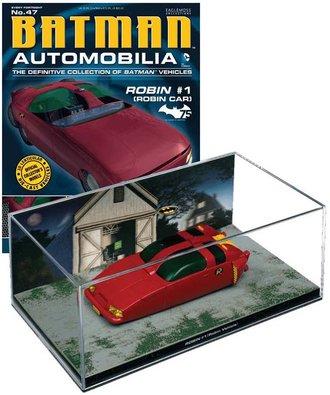"""1:43 Batman Robin Car """"Robin #1"""""""