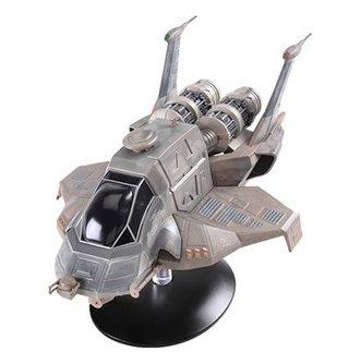 Battlestar Galactica - Modern Raptor