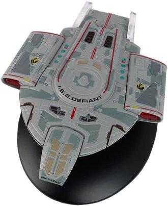 Star Trek - ISS Defiant NX-74205 (Mirror Universe)