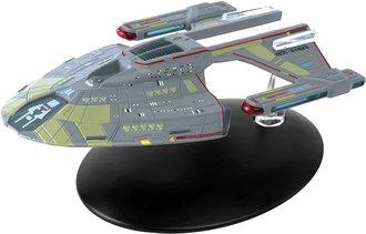 Star Trek - U.S.S. Budapest NCC-64923 (Norway-Class)