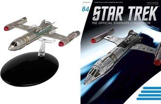 Star Trek - NX Alpha Prototype Test Vehicle
