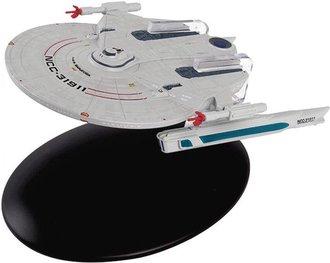 Star Trek - U.S.S. Saratoga NCC-31911