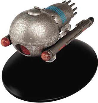 Star Trek - Medusan Starship
