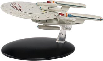 "Star Trek - U.S.S. Kyushu ""NCC-65491"" New Orleans Class ""NCC-65491"""
