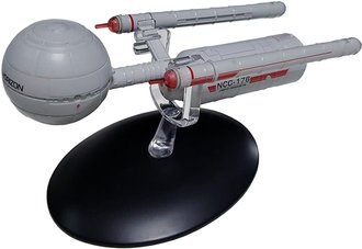Star Trek - U.S.S. Horizon NCC-176 (Daedalus Class)