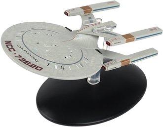 Star Trek - USS Ahwahnee NCC-71620 (Cheyenne-Class)