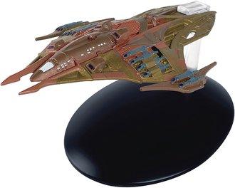 Star Trek - Lokirrim Warship