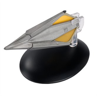 Star Trek - Tholian Ship (23rd Century)